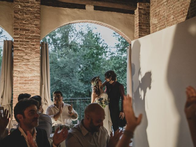 Il matrimonio di Simone e Loredana a Villafranca d'Asti, Asti 101