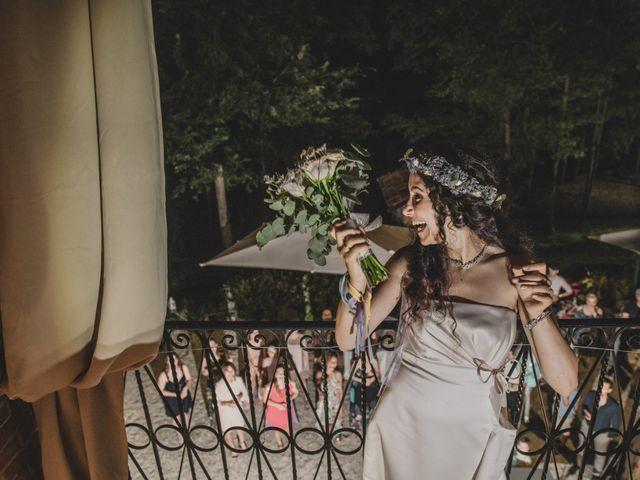 Il matrimonio di Simone e Loredana a Villafranca d'Asti, Asti 103