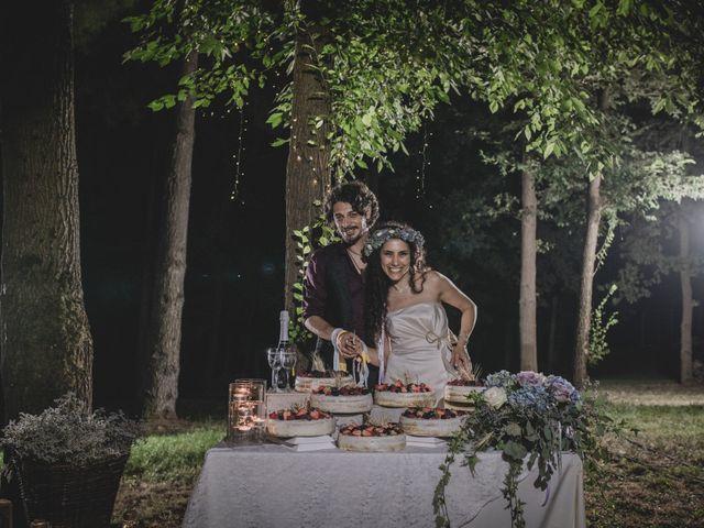 Il matrimonio di Simone e Loredana a Villafranca d'Asti, Asti 106