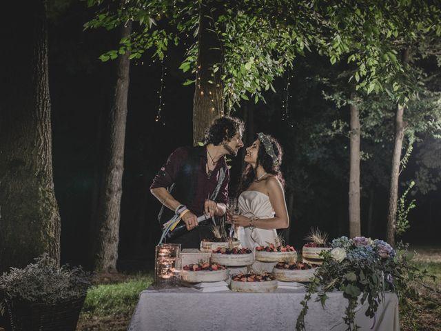 Il matrimonio di Simone e Loredana a Villafranca d'Asti, Asti 108