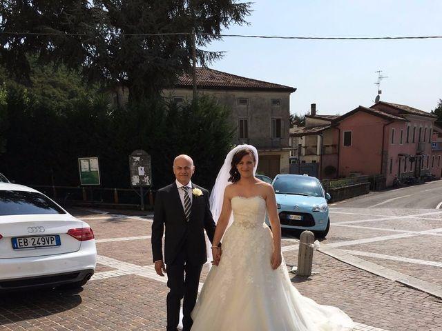 Il matrimonio di Giulia e Giacomo a Rovolon, Padova 2