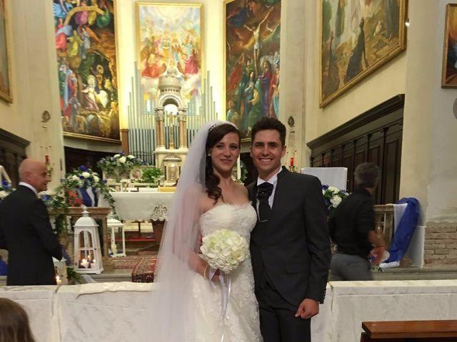 Il matrimonio di Giulia e Giacomo a Rovolon, Padova 4