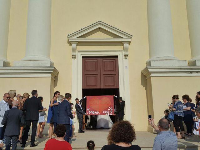Il matrimonio di Giulia e Giacomo a Rovolon, Padova 5