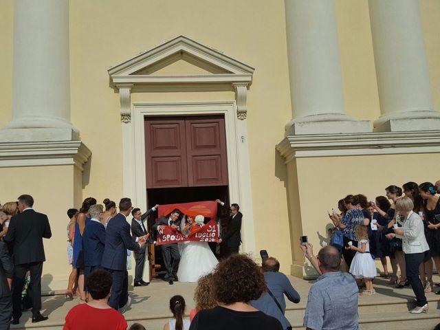 Il matrimonio di Giulia e Giacomo a Rovolon, Padova 6