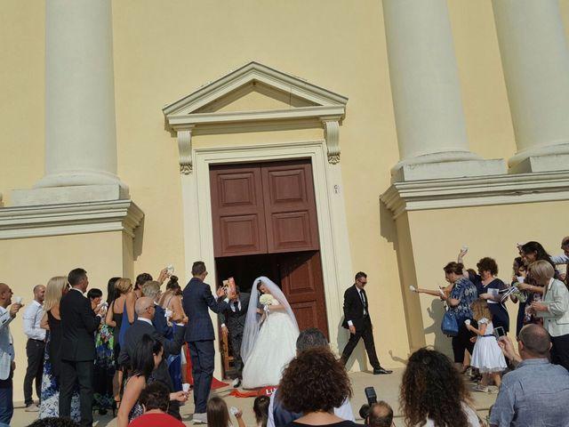 Il matrimonio di Giulia e Giacomo a Rovolon, Padova 8