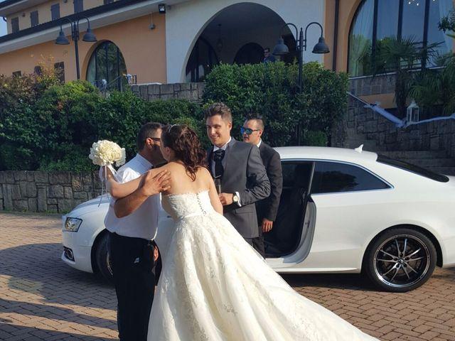 Il matrimonio di Giulia e Giacomo a Rovolon, Padova 9