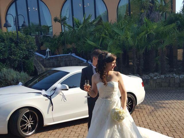 Il matrimonio di Giulia e Giacomo a Rovolon, Padova 10