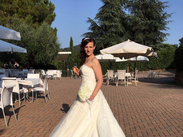 Il matrimonio di Giulia e Giacomo a Rovolon, Padova 11