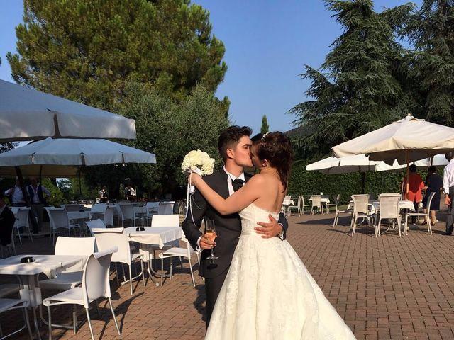 Il matrimonio di Giulia e Giacomo a Rovolon, Padova 12