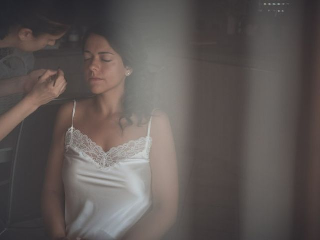 Il matrimonio di Giuseppe e Cristina a Montelupo Albese, Cuneo 3