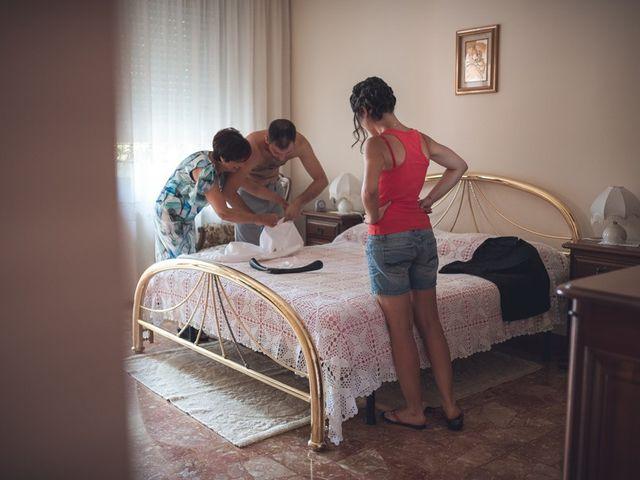 Il matrimonio di Giuseppe e Cristina a Montelupo Albese, Cuneo 6