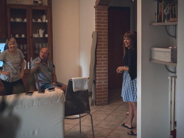 Il matrimonio di Giuseppe e Cristina a Montelupo Albese, Cuneo 9