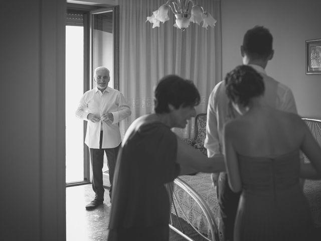 Il matrimonio di Giuseppe e Cristina a Montelupo Albese, Cuneo 15