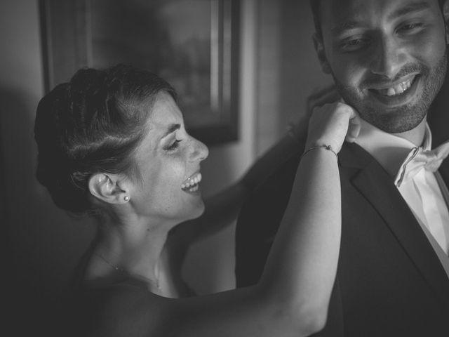 Il matrimonio di Giuseppe e Cristina a Montelupo Albese, Cuneo 28