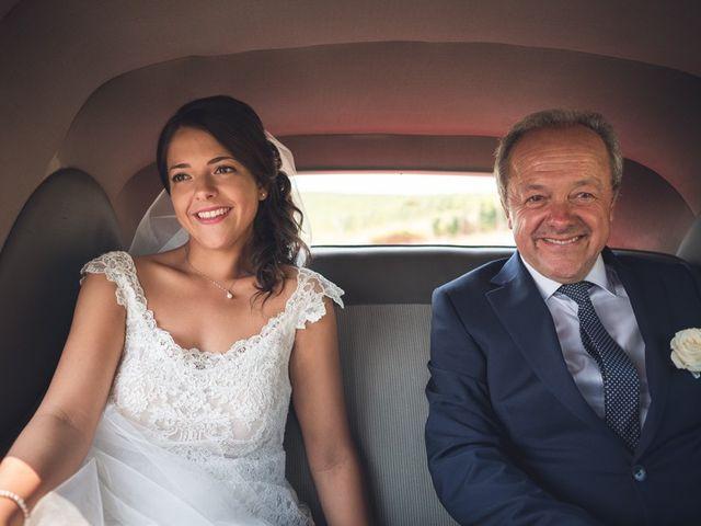Il matrimonio di Giuseppe e Cristina a Montelupo Albese, Cuneo 45