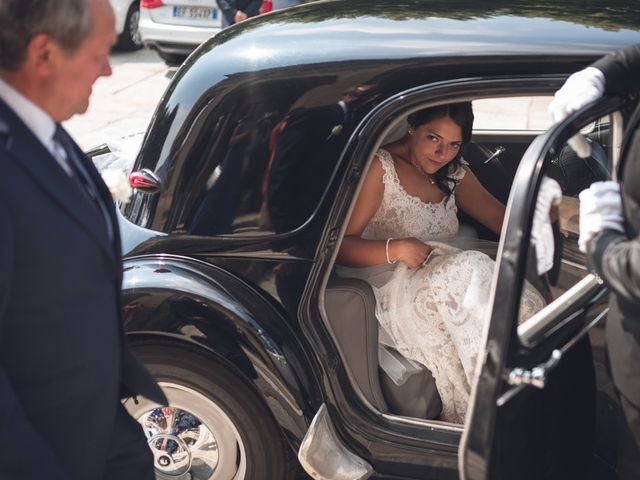 Il matrimonio di Giuseppe e Cristina a Montelupo Albese, Cuneo 46
