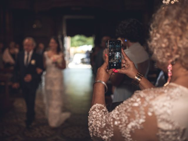 Il matrimonio di Giuseppe e Cristina a Montelupo Albese, Cuneo 48