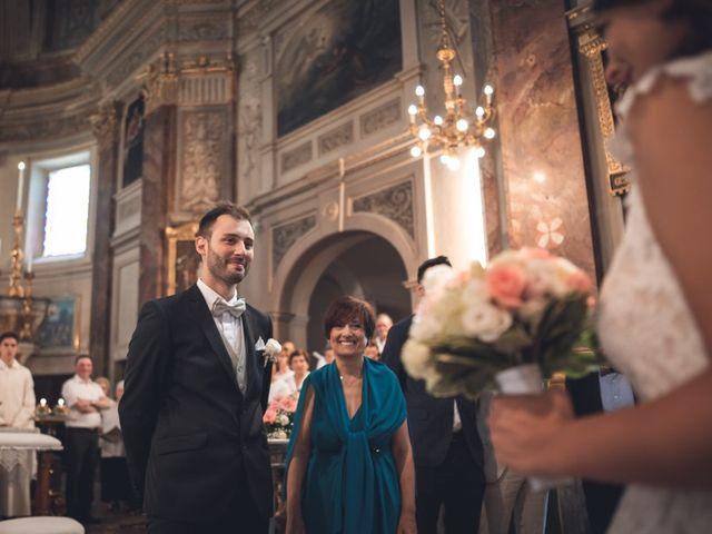 Il matrimonio di Giuseppe e Cristina a Montelupo Albese, Cuneo 49