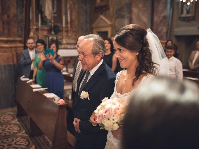 Il matrimonio di Giuseppe e Cristina a Montelupo Albese, Cuneo 50
