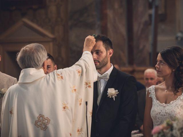 Il matrimonio di Giuseppe e Cristina a Montelupo Albese, Cuneo 52