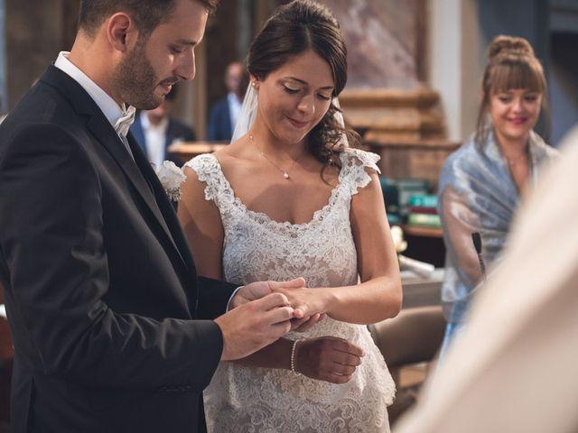 Il matrimonio di Giuseppe e Cristina a Montelupo Albese, Cuneo 53