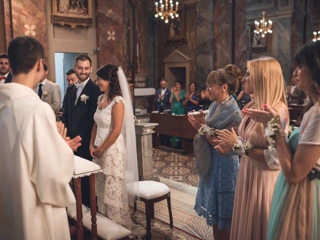 Il matrimonio di Giuseppe e Cristina a Montelupo Albese, Cuneo 54