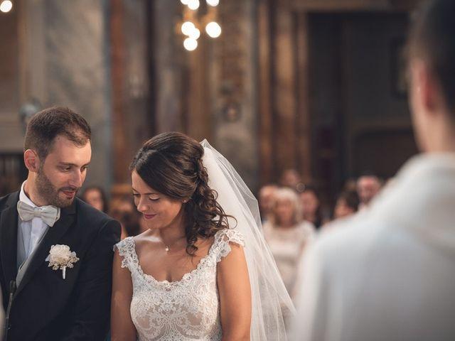 Il matrimonio di Giuseppe e Cristina a Montelupo Albese, Cuneo 57