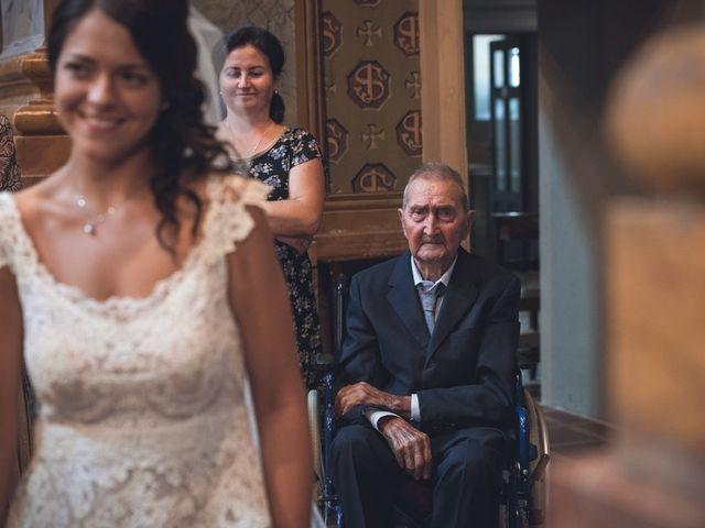 Il matrimonio di Giuseppe e Cristina a Montelupo Albese, Cuneo 58