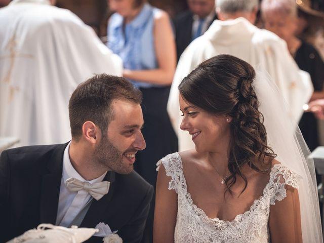 Il matrimonio di Giuseppe e Cristina a Montelupo Albese, Cuneo 59
