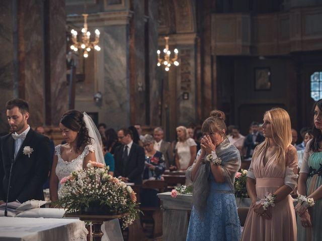 Il matrimonio di Giuseppe e Cristina a Montelupo Albese, Cuneo 60