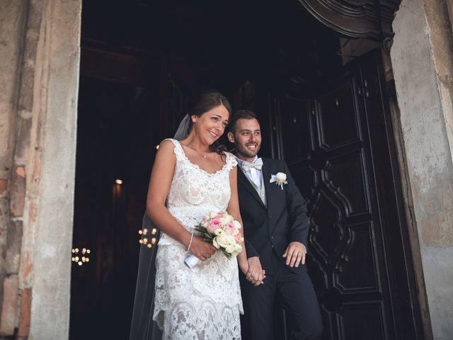 Il matrimonio di Giuseppe e Cristina a Montelupo Albese, Cuneo 63