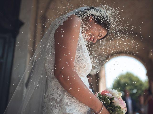 Il matrimonio di Giuseppe e Cristina a Montelupo Albese, Cuneo 64