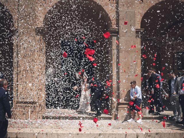 Il matrimonio di Giuseppe e Cristina a Montelupo Albese, Cuneo 65