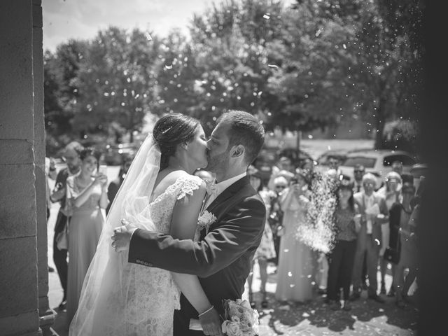 Il matrimonio di Giuseppe e Cristina a Montelupo Albese, Cuneo 66