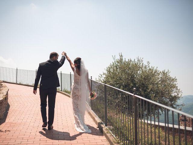 Il matrimonio di Giuseppe e Cristina a Montelupo Albese, Cuneo 67