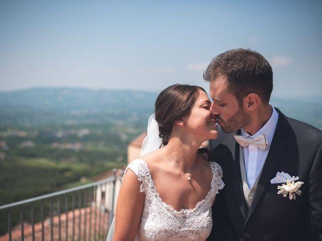 Il matrimonio di Giuseppe e Cristina a Montelupo Albese, Cuneo 68