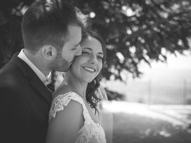Il matrimonio di Giuseppe e Cristina a Montelupo Albese, Cuneo 70