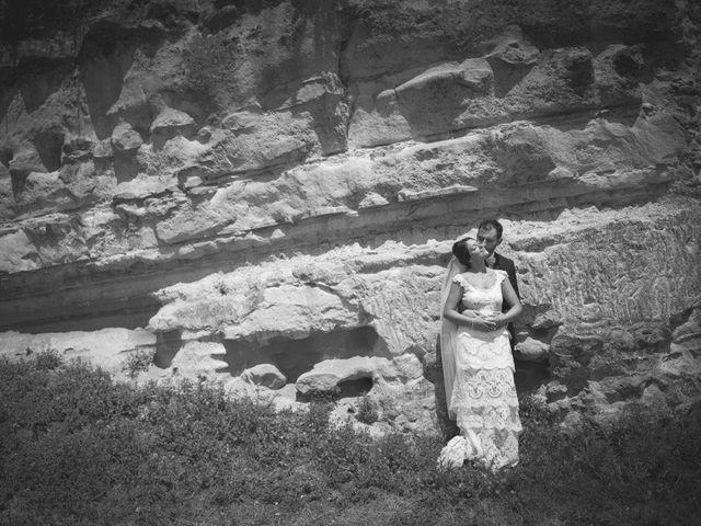 Il matrimonio di Giuseppe e Cristina a Montelupo Albese, Cuneo 77