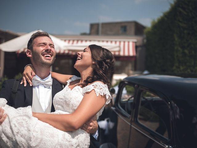Il matrimonio di Giuseppe e Cristina a Montelupo Albese, Cuneo 79