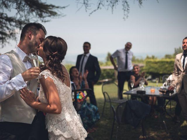 Il matrimonio di Giuseppe e Cristina a Montelupo Albese, Cuneo 82