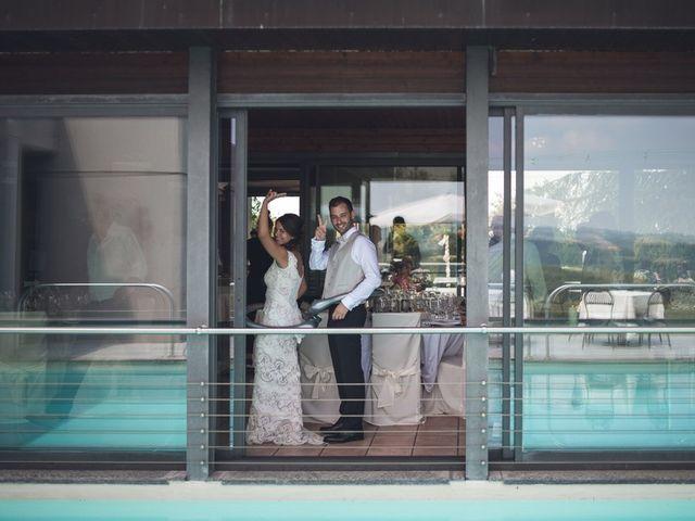 Il matrimonio di Giuseppe e Cristina a Montelupo Albese, Cuneo 83