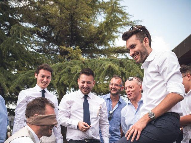 Il matrimonio di Giuseppe e Cristina a Montelupo Albese, Cuneo 87