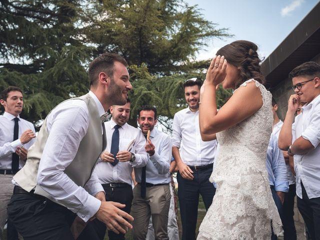 Il matrimonio di Giuseppe e Cristina a Montelupo Albese, Cuneo 88
