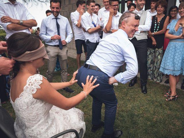 Il matrimonio di Giuseppe e Cristina a Montelupo Albese, Cuneo 89