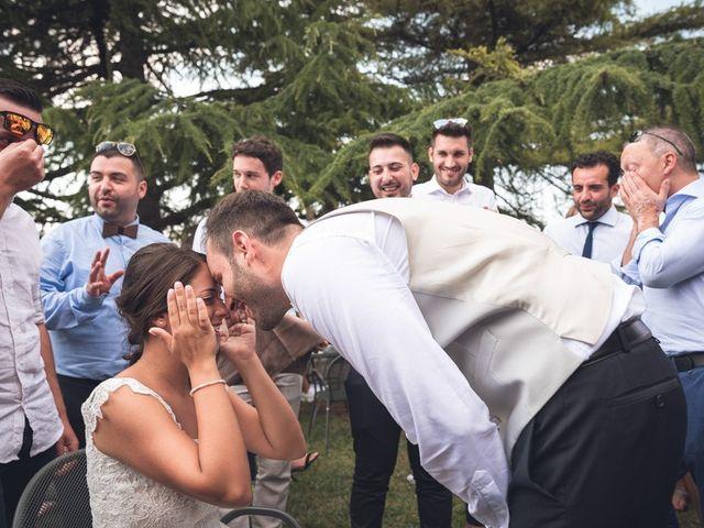 Il matrimonio di Giuseppe e Cristina a Montelupo Albese, Cuneo 90