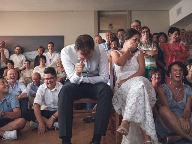 Il matrimonio di Giuseppe e Cristina a Montelupo Albese, Cuneo 93