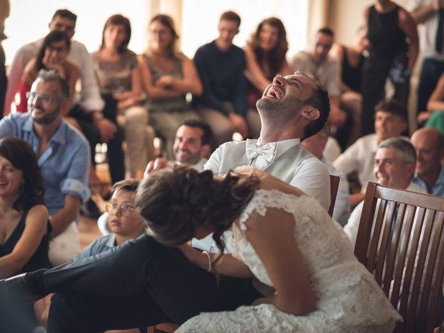 Il matrimonio di Giuseppe e Cristina a Montelupo Albese, Cuneo 94