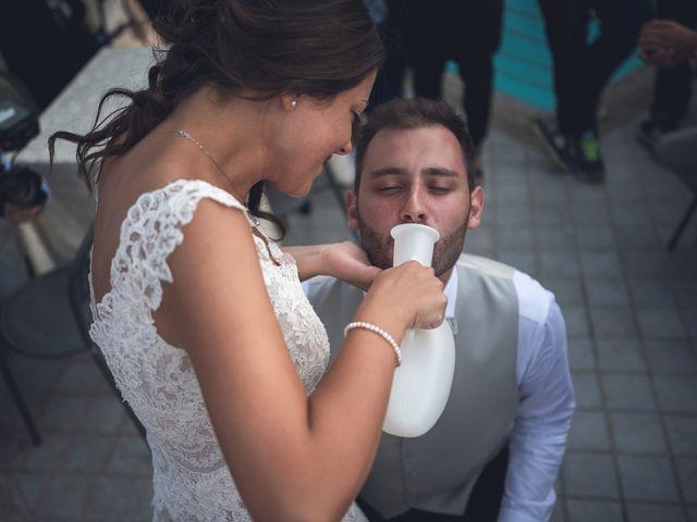 Il matrimonio di Giuseppe e Cristina a Montelupo Albese, Cuneo 95