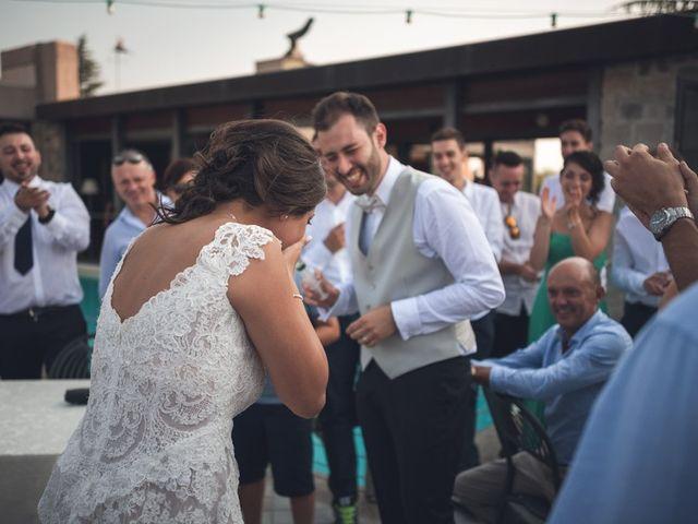 Il matrimonio di Giuseppe e Cristina a Montelupo Albese, Cuneo 96