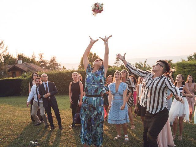 Il matrimonio di Giuseppe e Cristina a Montelupo Albese, Cuneo 99